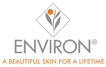 Environ Logo - Skin Care Springfield MO