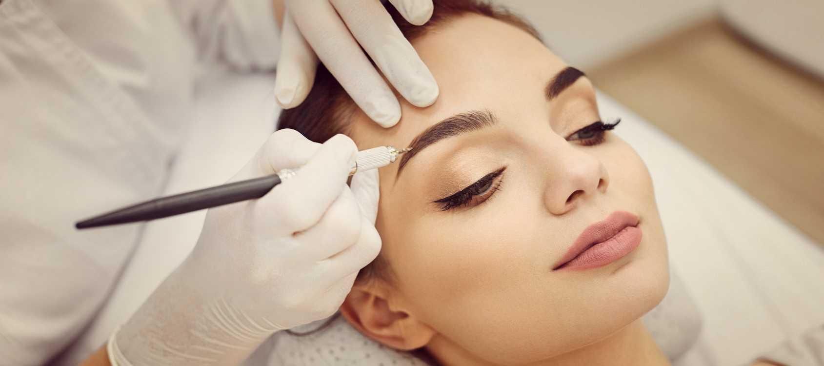 Microblading - Permanent Makeup in Springfield Missouri