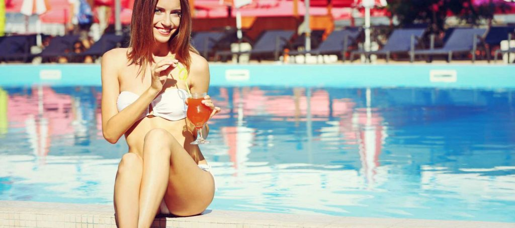 Get Ready for Pool Season with Laser Hair Removal - Permanent Hair Removal in Springfield Missouri