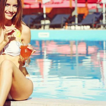 Get Ready for Pool Season with Laser Hair Removal – Permanent Hair Removal in Springfield Missouri
