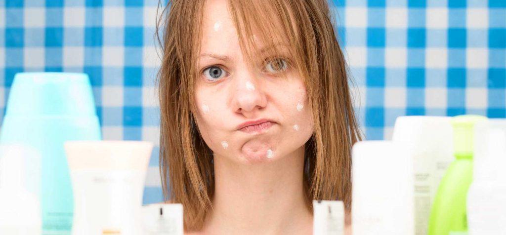 Fighting Your Teen's Hormonal Acne in Springfield Missouri