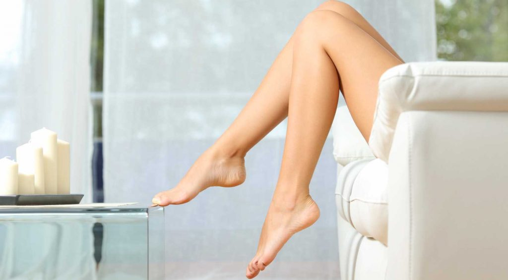 Difference Between Medical and Non-Medical Lasers - Laser Hair Removal Springfield MO