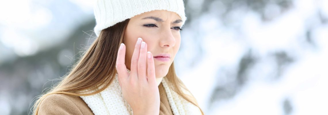 Update Your Skincare Regimen for Winter - Exfoliation Springfield MO