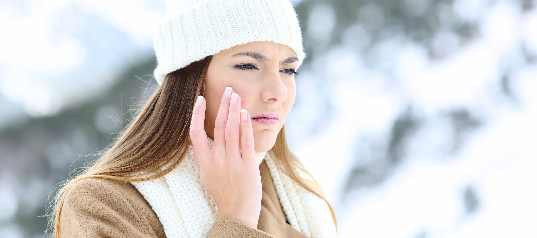 Update Your Skincare Regimen for Winter - Exfoliation Springfield MO