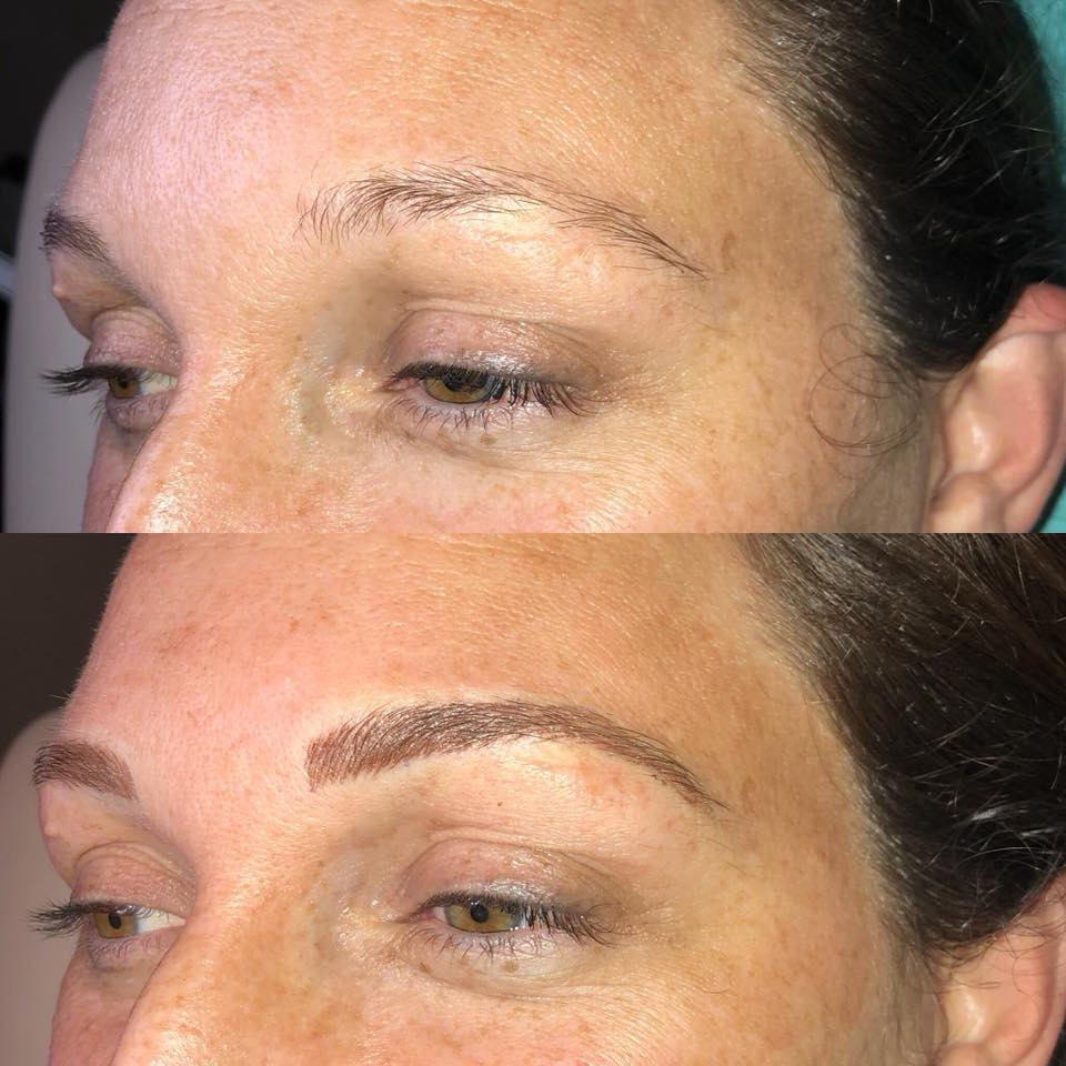 Is Microblading in Springfield Missouri Right For Me