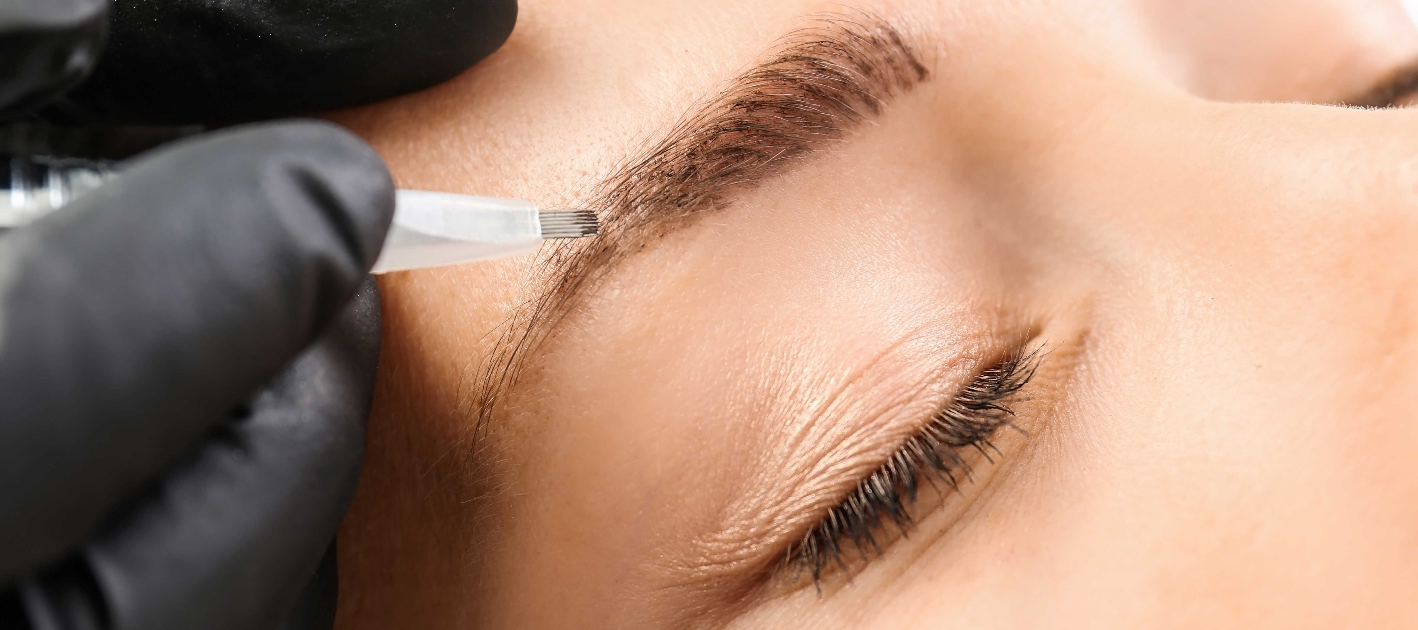 Our February 2019 Special - Permanent Eyebrows in Springfield MO