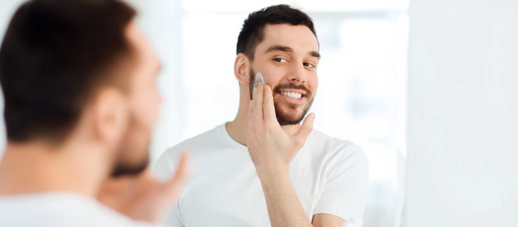 Treat the Man in Your Life to a New Skincare Regimen - Skin Care Springfield MO