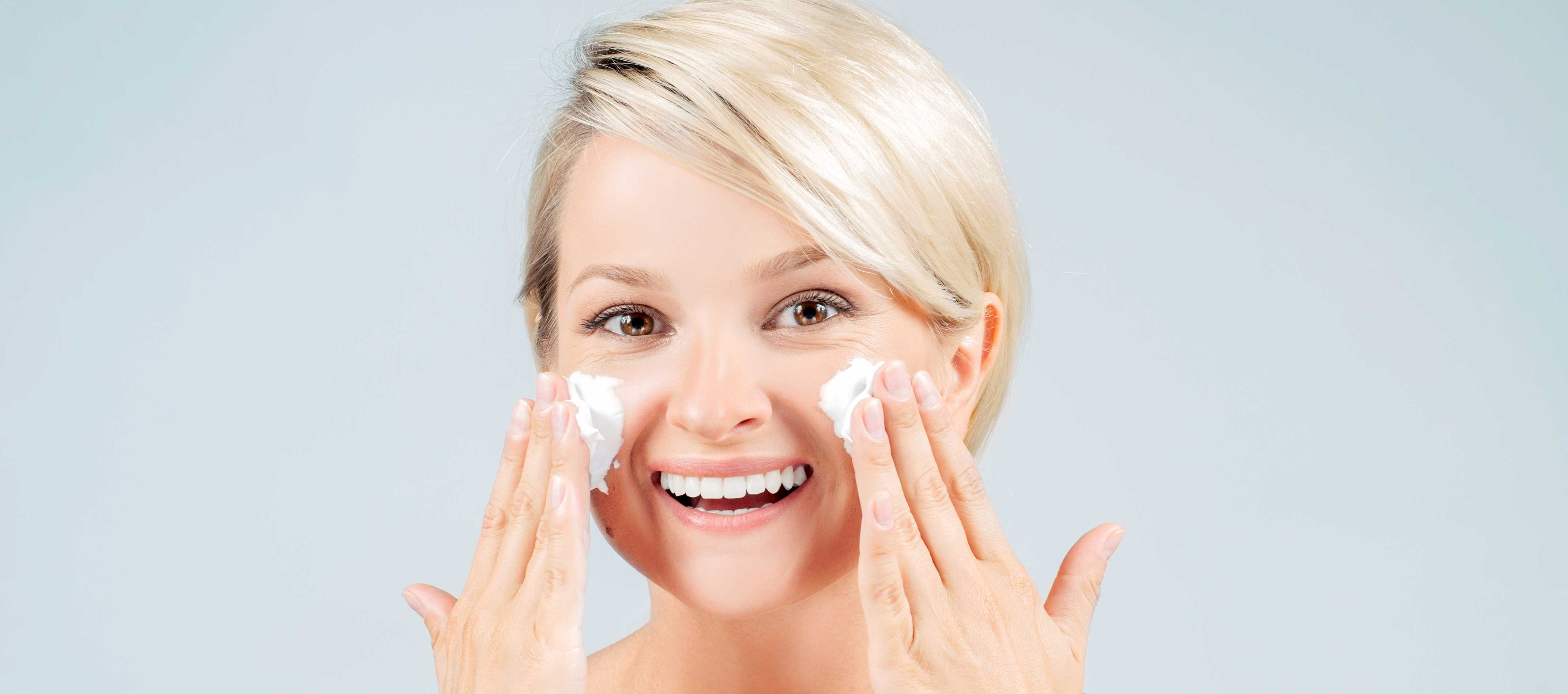 Choosing the Right Cleanser For Your Skin Type - Exfoliation Springfield MO