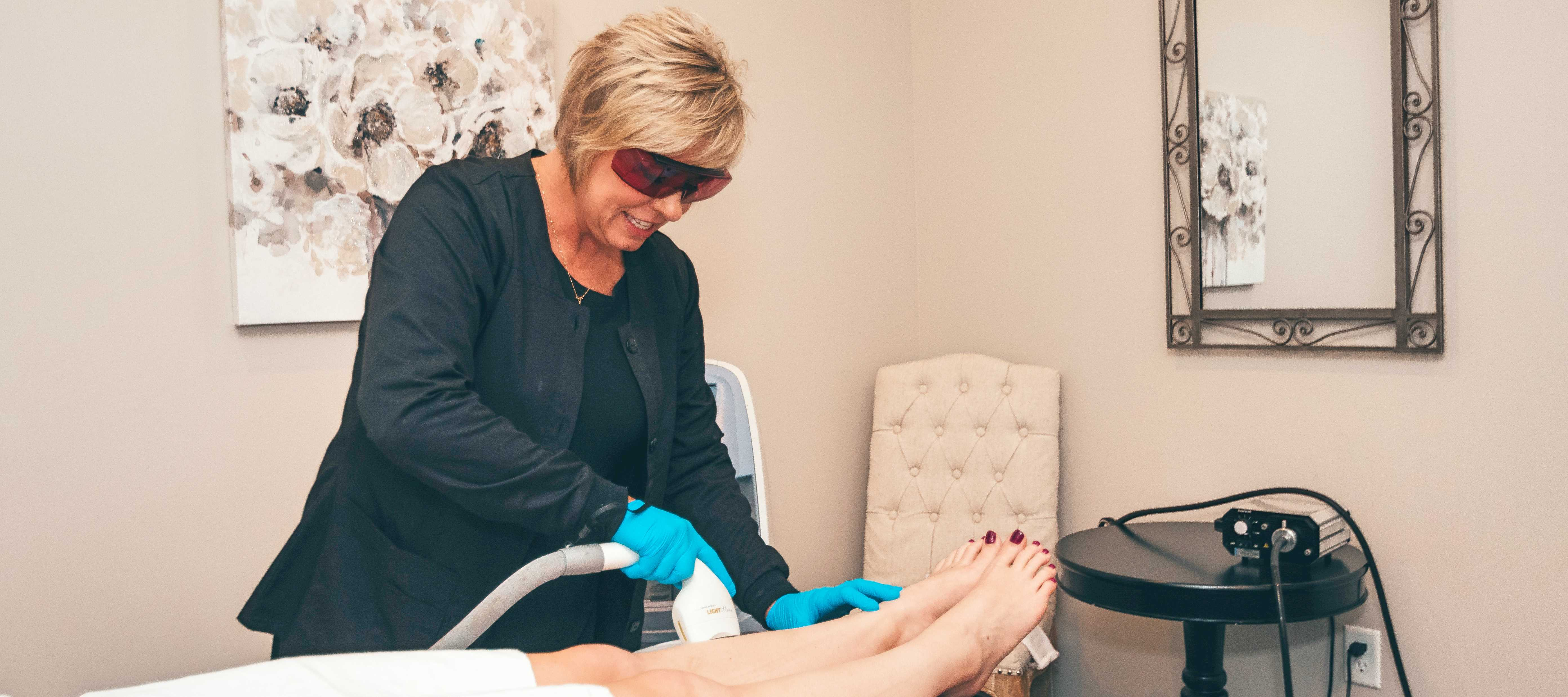 Laser Hair Removal - Facial Hair Removal in Springfield Missouri
