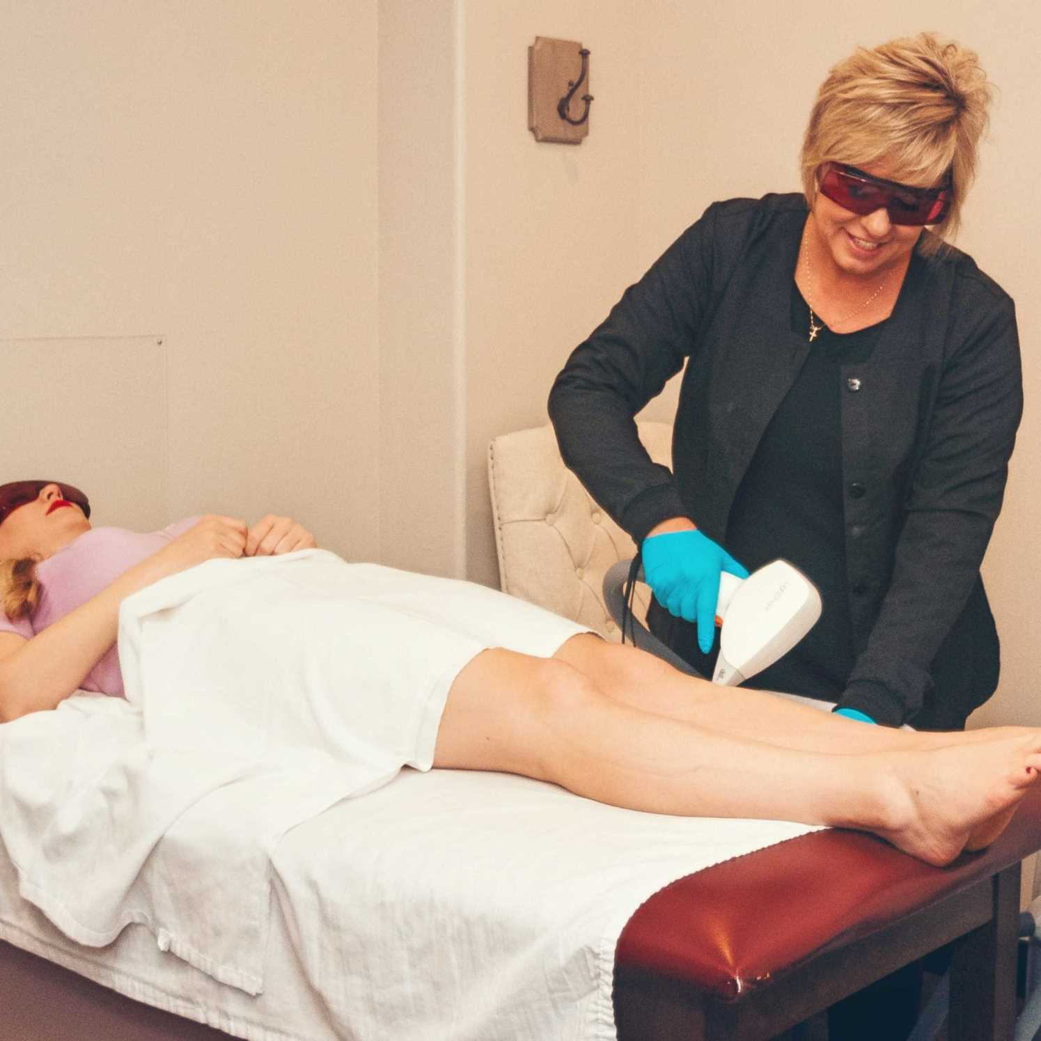 Laser Hair Removal Pricing in Springfield Missouri