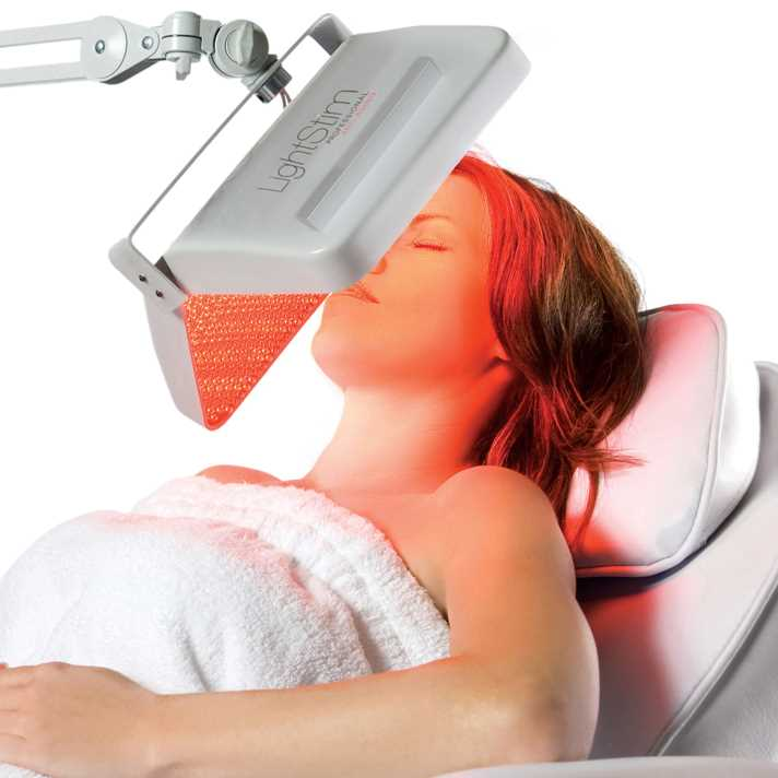 LightStim Skin Rejuvenation in Springfield Missouri