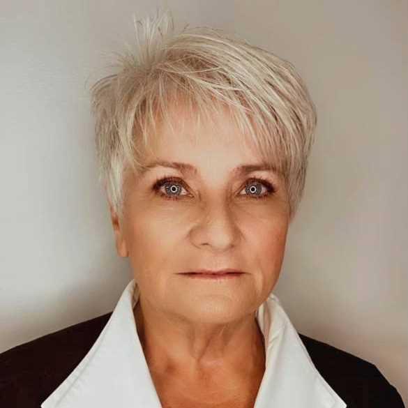 Roberta Riley - Meet The Team - Sclerotherapy Springfield Missouri